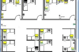 Floor Plan Template Free by 13 Office Layout Floor Plan Template Small Office Cubicle Floor