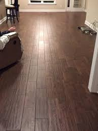 Snapstone Tile Home Depot by Marazzi Montagna Saddle 6 In X 24 In Glazed Porcelain Floor And