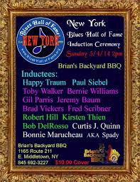 Blues Hall Of Fame ® Great Blues Bars Of New York Includes: Blues Hall Of Fame Great Bars New York Includes Barn Blog Page 3 The Cats Black Oak Arkansas Jim Dandy Brians Backyard Bbq Musicfest 2016 Tony Martin Live At Brians Backyard Youtube Gallery Thieves Of Sunrise Middletown Concert Tickets Idk Media Tkg Lance Lopez 31613 Inductions 05 Derek St Holmes At Presents Johnny Winter Memorial Gary Hoey