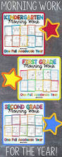 Bathroom Pass Ideas For Kindergarten by Best 25 Classroom Morning Routine Ideas On Pinterest Morning