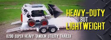 Aluminum Trailers | Aluma Trailer Manufacturing