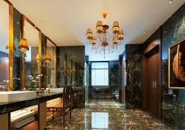 100 In Marble Walls Luxury Bathroom With And Floors Ideas Classy