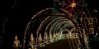 Christmas Tree Lane Altadena 2017 by The Best Christmas Light Displays In Los Angeles Moving