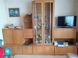 günstige schrankwand wohnzimmer ebay kleinanzeigen