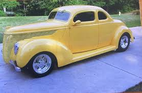 1938 Ford Coupe Stock # A179 For Sale Near Cornelius, NC | NC Ford ... 1940 Ford Truck Being Stored Youtube Awesome Ford Pickup Truck 1939 Ford Truck Sold Testing 38 Custom Is So Epic Everyone Talking About It The History Of Early American Pickups Dodge Ram For Sale 1938 Pickup Sale 67485 Mcg Near Alsip Illinois 60803 Classics On Used Coupe For At Webe Autos Serving Long Island Ny Classic F3 Fire 2052 Dyler 1951 Gateway Cars 1067det