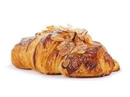 Almond Croissant Rex Bakery