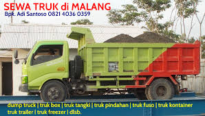Jasa Sewa Truk Di Malang Bpk. Adi 082140360359 - Sewa Truk Di Malang ...