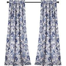 Blue Sheer Curtains 96 by Kids U0027 Curtains
