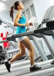 le tapis de course pour s entraîner et brûler les graisses