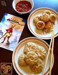 Pumpkin Pasties Recipe Feast Of Fiction by Food Adventures In Fiction Vegetarian Momo Dumplings For