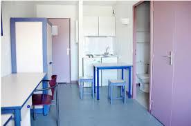 chambre etudiante crous résidence étudiante le california 2 13090 aix en provence