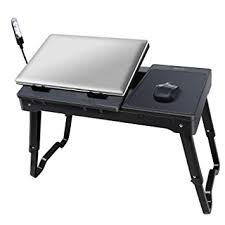 Amazon iMounTEK Multi Functional Portable Laptop Table
