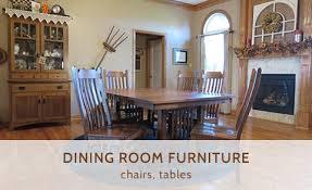 Kansas City Area Amish Furniture