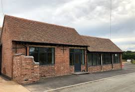 100 Barn Conversion To Let In 1 Swallow S Upper Valley Farm Elmley Lovett Droitwich Worcestershire WR9 Fisher German