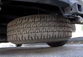 Ford F150 F250: Determine Proper Tire Pressure How To - Ford-Trucks