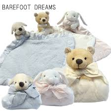 100 Foot Cozy Gport Baseup Foot Dreams BAREFOOT DREAMS Baby Blanket Cozy Chic