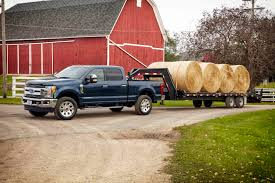 All-New Ford F-Series Super Duty Leaves The Rest Behind; Raises ...