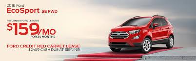 Ford Dealer In Ypsilanti, MI | Used Cars Ypsilanti | Gene Butman Ford