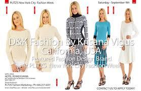 100 Krisana DK Fashion By Vigus California USA1 PLITZS New York