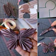 Easy Paper Crafts For Adults