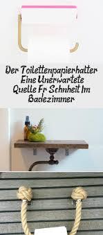 der toilettenpapierhalter eine unerwartete quelle für