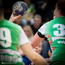 1 Bundesliga Handball Frauen