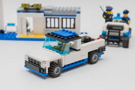 Alternate Models Challenge - 60044 Mobile Police Unit - LEGO Town ... Lego City 60194 Arctic Scout Truck Purple Turtle Toys Australia Amazoncom Lego Police Car Games City Mobile Unit 60044 Overview Boxtoyco Undcover Complete Walkthrough Chapter 2 Guide Tow Trouble 60137 Walmartcom Itructions 7638 9 Awesome Building Sets For Young Makers Grand Prix 60025 Review Video Dailymotion Mountain Headquarters 60174 Here Is How To Make A 23 Steps With Pictures Ebay