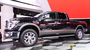 2016 Nissan Titan XD SL 4x4 - Exterior And Interior Walkaround ... 1995 Cherry Red Pearl Metallic Nissan Hardbody Truck Xe Extended Cab Pin By D Macc On Grunt Factory D21 4x4 Mini Pinterest Se V6 King 198889 Youtube 2016 Titan Xd Longterm Test Review Car And Driver Used 2017 Platinum Reserve 4x4 For Sale In 1994 Needs Paint But Stil Looks Goodi Love These Mint Graphic A 1985 720 Pickup Sport Nissan Frontier Crew Cab Nismo Overview Cargurus Old Parked Cars 1984 Super Clean Lifted Forum