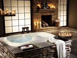 Rustic Bathtub Tile Surround by Bathroom Design Fabulous Tile Shower Ideas For Small Bathrooms
