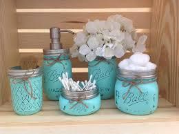 Cheap Owl Bathroom Accessories by Best 25 Mason Jar Shelf Ideas On Pinterest Mason Organization