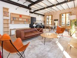 100 Loft Style Apartment 111m With 20m Terrace For Sale In El Born