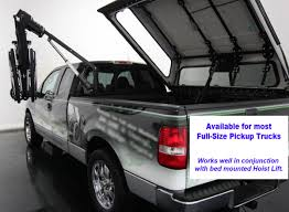 100 Omaha Truck Beds Automatic Power Lift Pickup Truck Topper Kentucky Indiana
