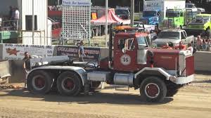 Classic Autocar Semi Truck Duel - YouTube Used Semi Trucks Trailers For Sale Tractor Old And Tractors In California Wine Country Travel Mack Truck Cabs Best Resource Classic Intertional For On Classiccarscom Truck Show Historical Old Vintage Trucks Youtube Stock Photos Custom Bruckners Bruckner Sales Dodge Dw Classics Autotrader Heartland Vintage Pickups