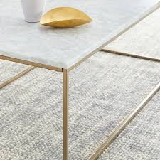 FOX4515A Accent Tables Furniture By Safavieh