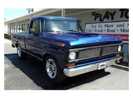 1970 Ford F100 For Sale | ClassicCars.com | CC-994692 1970 Ford F100 Pickup Incredible Time Warp Cdition Ford F250 For Sale Near Cadillac Michigan 49601 Classics On Price Drop Ranger Xlt Short Box Thumbs Up Whever It Goes 1977 Ford Crew Cab 4x4 Old Show Truck Youtube 50 Awesome Of Truck Sale Classiccarscom Cc994692 Vintage Pickups Searcy Ar T95 Dump For Johnny 110 1968 Pick V100s 4wd Brushed Rtr Rizonhobby Flashback F10039s New Arrivals Of Whole Trucksparts Trucks Or