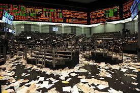 Ubs Trading Floor New York by The Great Cme Shrinkdown Mrtopstep Com