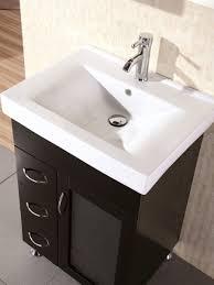 18 Inch Depth Bathroom Vanity 24