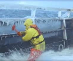 Wizard Deadliest Catch Sinks by Horrific Accident On Captain Gary U0027s Watch During Deadliest Catch