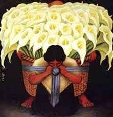the timeline of the turbulent life of diego rivera his art and