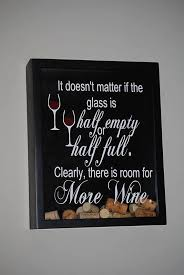 Personalized Top Load Wine Cork Holder I Need One Of These For My Kitchen