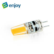 wholesale led l bulb g4 ac dc 12v 220v 6w cob smd led lighting