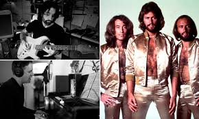 Bee Gees children release tribute album to famous dads