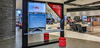 About Sonic Automotive | Toyota West | Columbus, OH