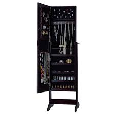 Black Jewelry Armoire Kohls - Style Guru: Fashion, Glitz, Glamour ... Wall Decor Pretty Cherry Wood Powell Nostalgic Oak Jewelry Mount Armoire Kohls Home Decators Collection Oxford Mirror Style Guru Fashion Glitz Glamour Ideas Inspiring Stylish Storage Design With Big Lots Box Armoires Best Of Bedroom Cool Black Drawers And Double Fniture Keep You Tasured Safe Secure Lock Haing Photo Picture Frame Free Standing Earring Organizer