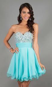 blue prom dress short vosoi com