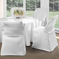 Bed Bath And Beyond Slipcovers For Chairs by Dining Room Chair Covers Slipcovers U0026 Seat Covers Bed Bath U0026 Beyond
