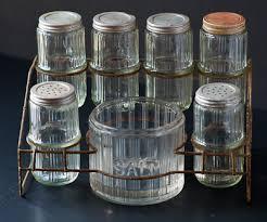 canister set for hoosier cabinet vintage pinterest hoosier