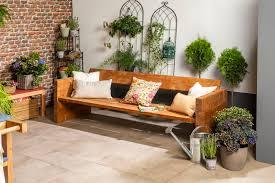 moderne terrassengestaltung 5 ideen tipps obi