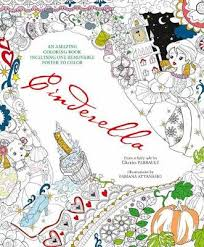 Cinderella By Fabiana Attanasio