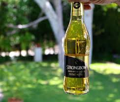 Woodchuck Pumpkin Cider Alcohol Content by The Best Hard Ciders According To College Kids